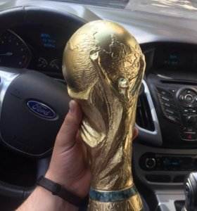 Кубок fifa 2018