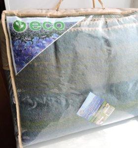Одеяло-плед новое в упаковке