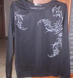 Рубашка кофта мужская