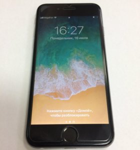 Apple iPhone 6s 128Gb Space Gray Айфон