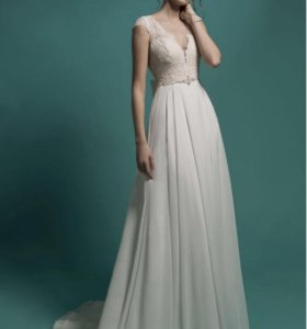 Свадебное платье Gabbiano Баркли