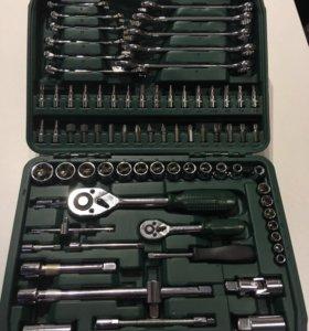 Набор инструментов 78 деталь