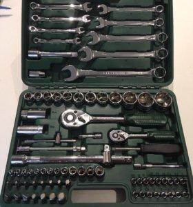 Набор инструментов 82 деталей