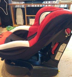 Детское кресло с Isofix