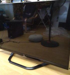 Телевизор LG диагональ 55