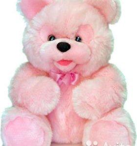 Мягкая игрушка Fancy Медведь Боря