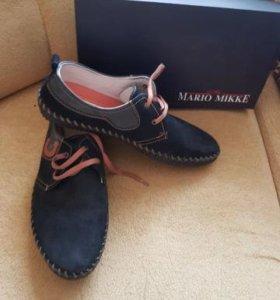 Продаются мужские туфли
