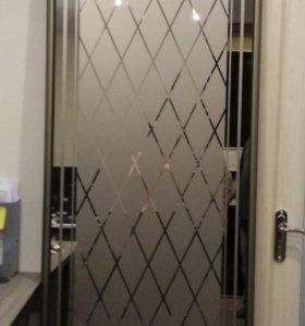 Двери для шкафов - купе