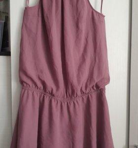 Платье Бонприкс.
