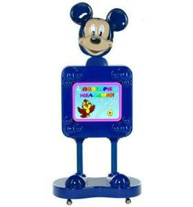 Установка, аренда. Детский игровой автомат