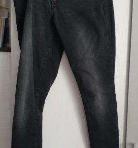 Джинсы черные 29 размер Инсити