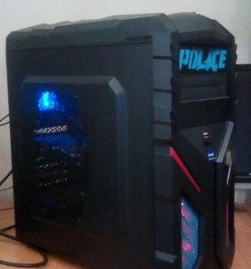 Компьютер, FX-8300, GTX660, аксессуары