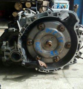 Продам контрактную АКПП на двигатель 3S
