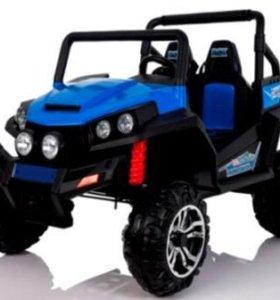 Детский электромобиль buggi T009TT 4*4