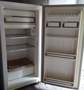 Холодильник Бирюса 3