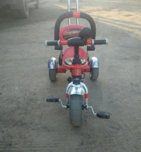 Велосипед ребёнку