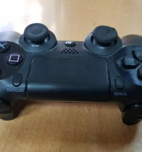 Геймпад PlayStation DualShock 4 оригинал