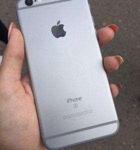 Айфон 6s, 64g