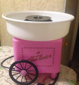 Аппарат для создания сахарной ваты