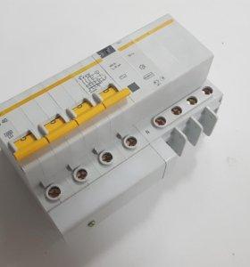 АД14 дифференциальный автомат