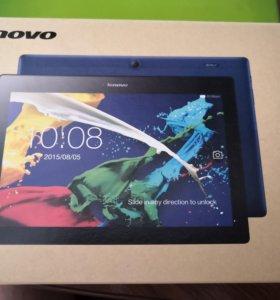Мощный планшет Lenovo Tab 2 A10-70L