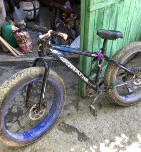 Fst bike