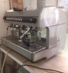 Кофемошина