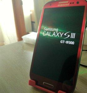 Samsung s3 (доки, коробка)