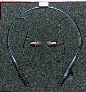 Спортивные наушники Bluetooth оригинальные Remax