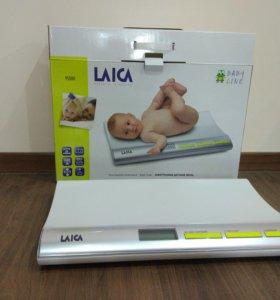Детские весы Laica