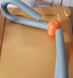 Эспандер для ног