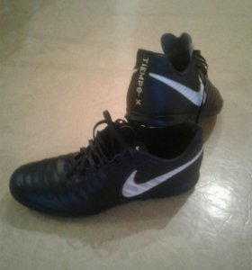Бутсы Nike TempoX