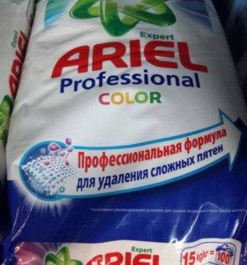 ARIEL COLOR Expert 15 кг