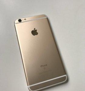 iPhone 6s pluse 64 gb