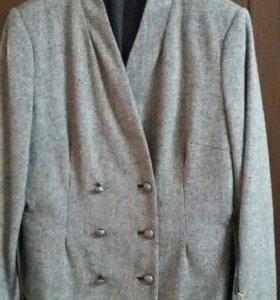 Женский пиджак NAF NAF