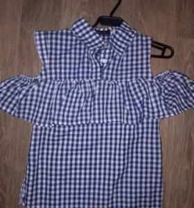 футболка женская (хлопок)