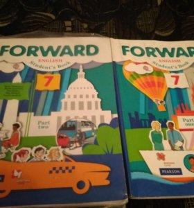 Учебники на 7 класс