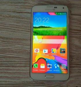 "Планшет Samsung Galaxy s5 LDU Wi-Fi дисплей 5.1"""
