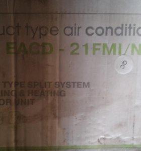 внутренний блок cплит-системы EACD-21 FMI/N3
