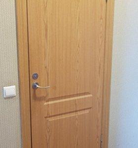Двери межкомнатные 200×80 и 200×70