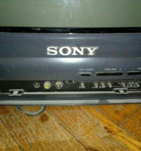 "Телевизор "" Sony"""