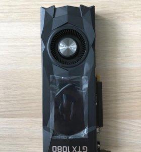 Видеокарта Zotac ZT-P10800D-10B