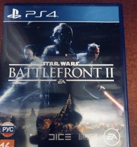 Star Wars:Battlefront 2