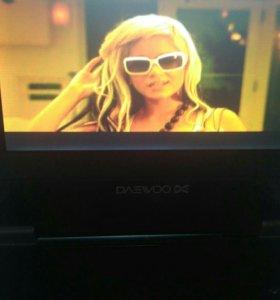 DVD плеер Daewoo (б/у)