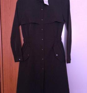 Платье 42 р новое с биркой