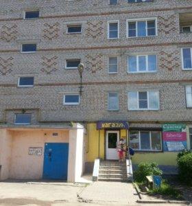 Квартира, 3 комнаты, 59.9 м²