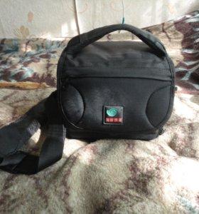 сумка для фотоаппарата