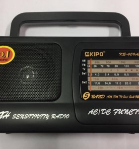 Приёмник KIPO 308,409,415