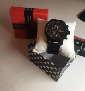муж. часы curren watch