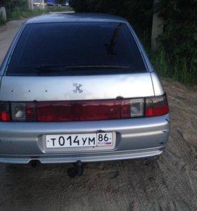 ВАЗ (Lada) 2112, 2007